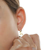 ARIES EARRING