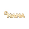 MAMA EARRING / EVERY MOTHER COUNTS