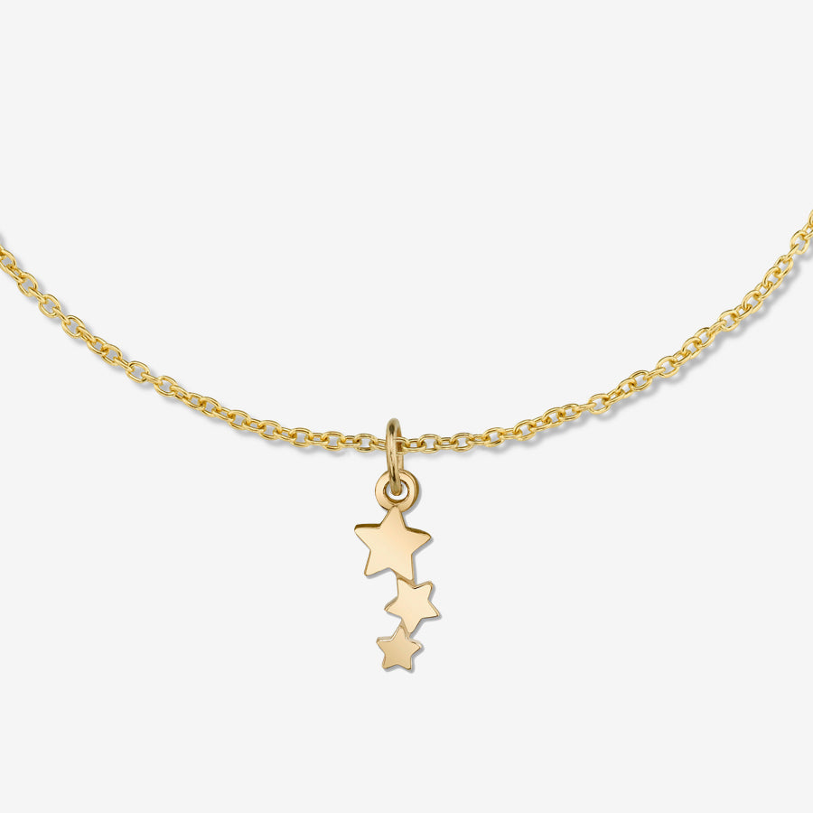 SHOOTING STAR CHARM