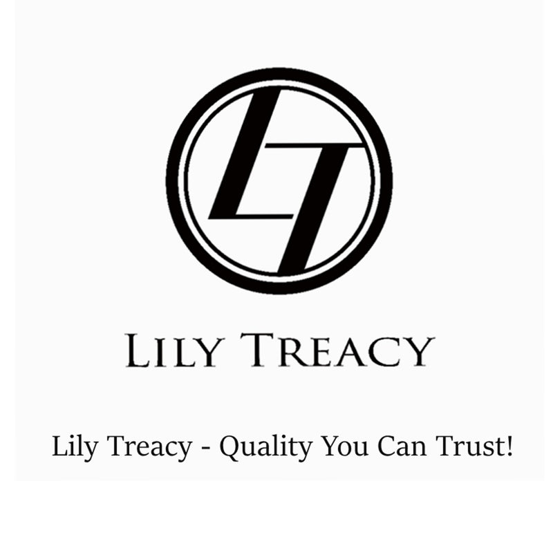 LILY TREACY PEARL, PROUDLY MADE IN THE USA!