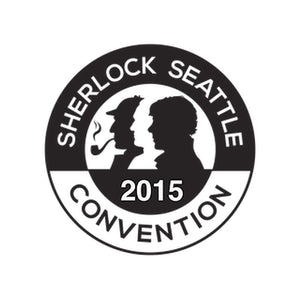 Upcoming Events: Sherlock Seattle