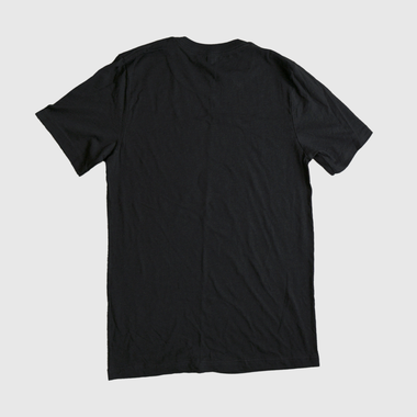 Mosaic T-Shirt Black Heather