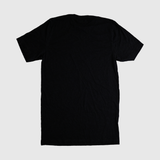 Paintbrush T-shirt Black