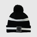 Signature Toque Black