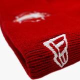 PCL Toque Red