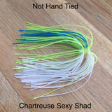 1/2oz Tungsten Bladed Jigs