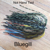 3/8oz Tungsten Bladed Jigs