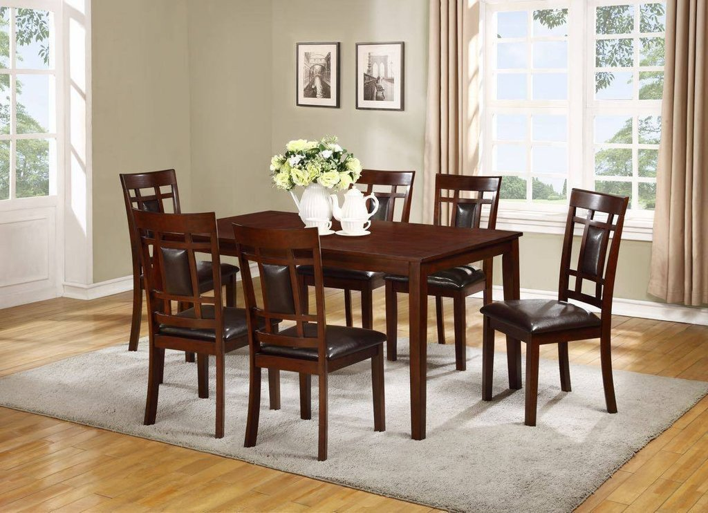 Casual 7pc Dining Set by Liberty Furniture 1532   4 The Home Store   For  The Home Store. Casual 7pc Dining Set by Liberty Furniture 1532   4 The Home Store