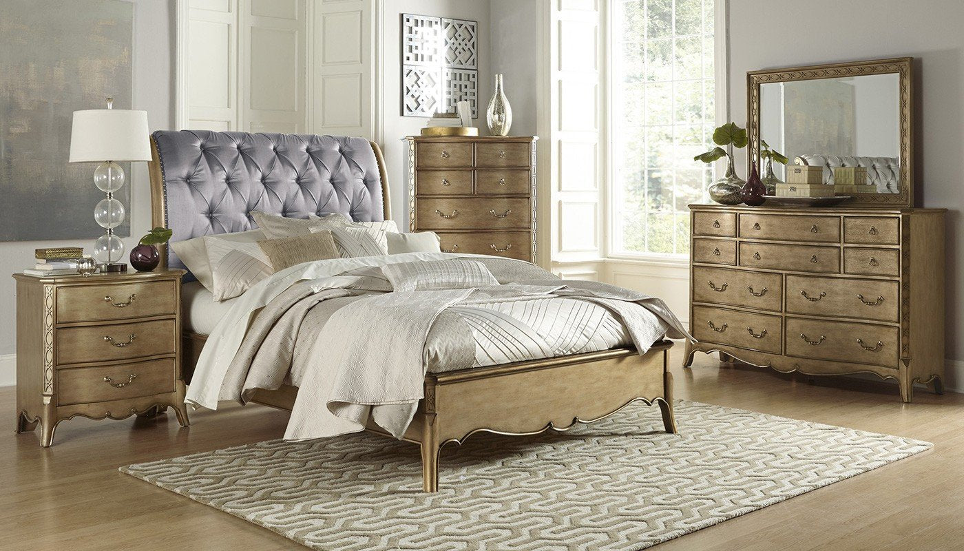 1828 Chambord Collection Bedroom By Homelegance Furniture For The Home Store