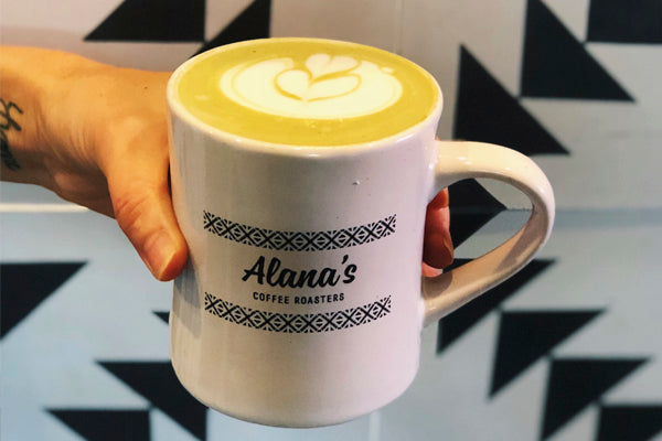 Local Love: Alana's Coffee Roasters