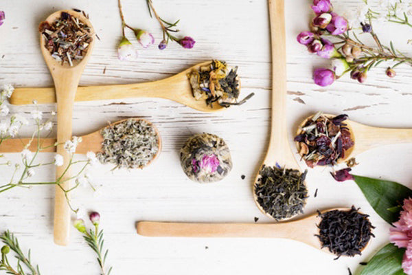 Stressed out? Try These Adaptogenic Herbs to Relax Right Now