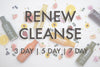 Renew Cleanse