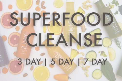 Superfood Cleanse