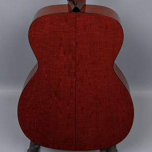 2012 Collings OM1A VN Custom
