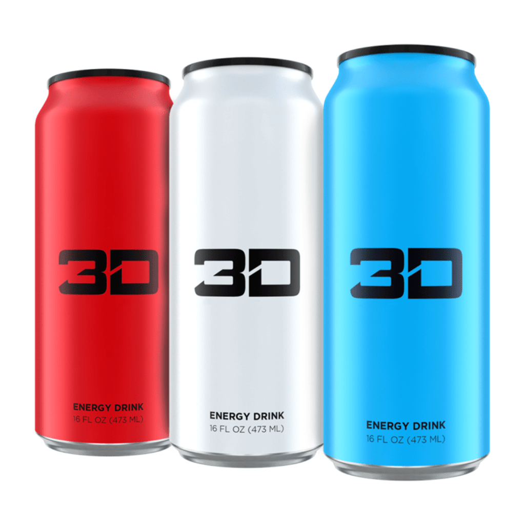 3D Energy Drink Purple, Energy Drinks, 3D Energy, Protein Package Protein Package Pick and Mix Protein UK