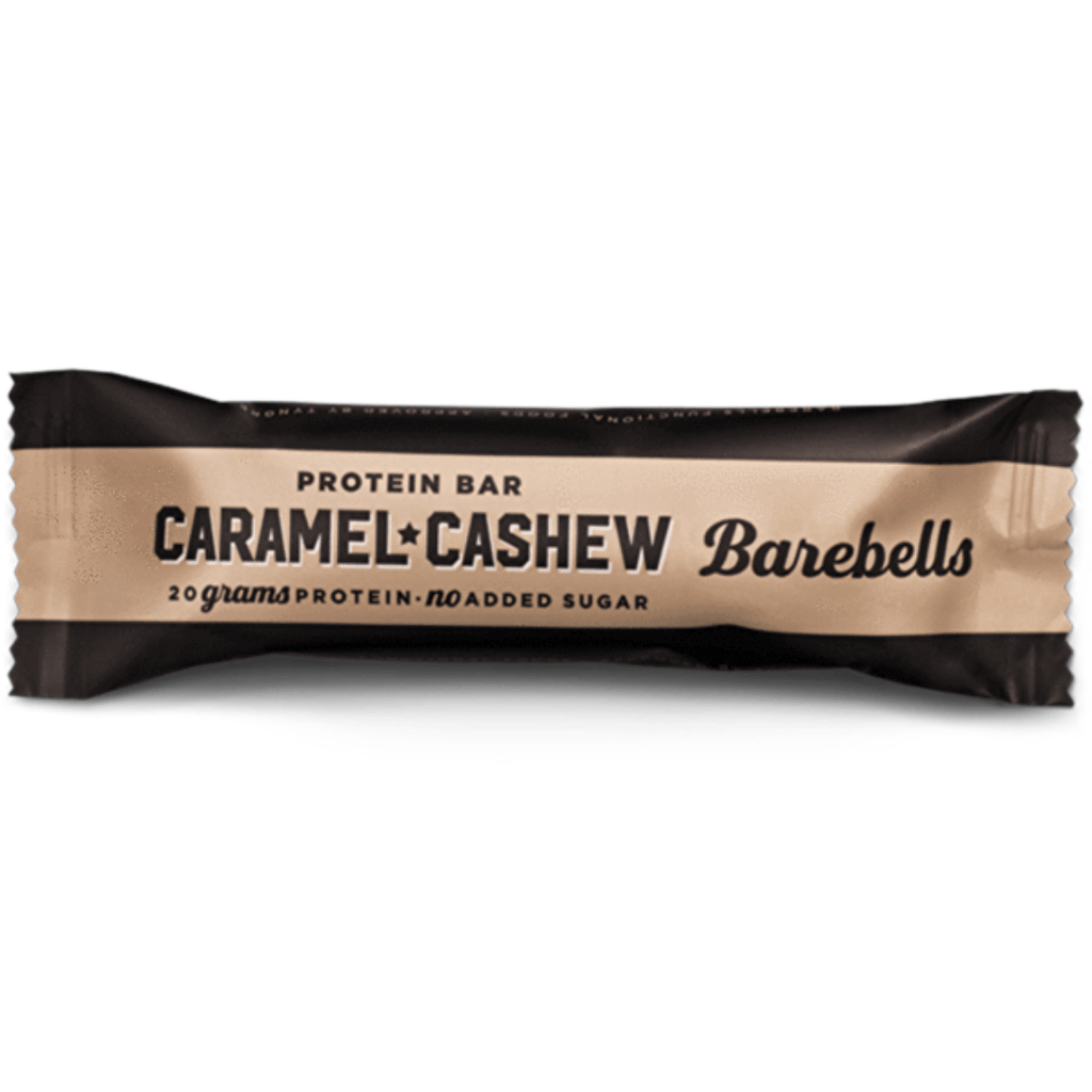 Barebells Protein Bar Caramel Cashew, Protein Bars, Barebells, Protein Package, Pick and Mix Protein UK