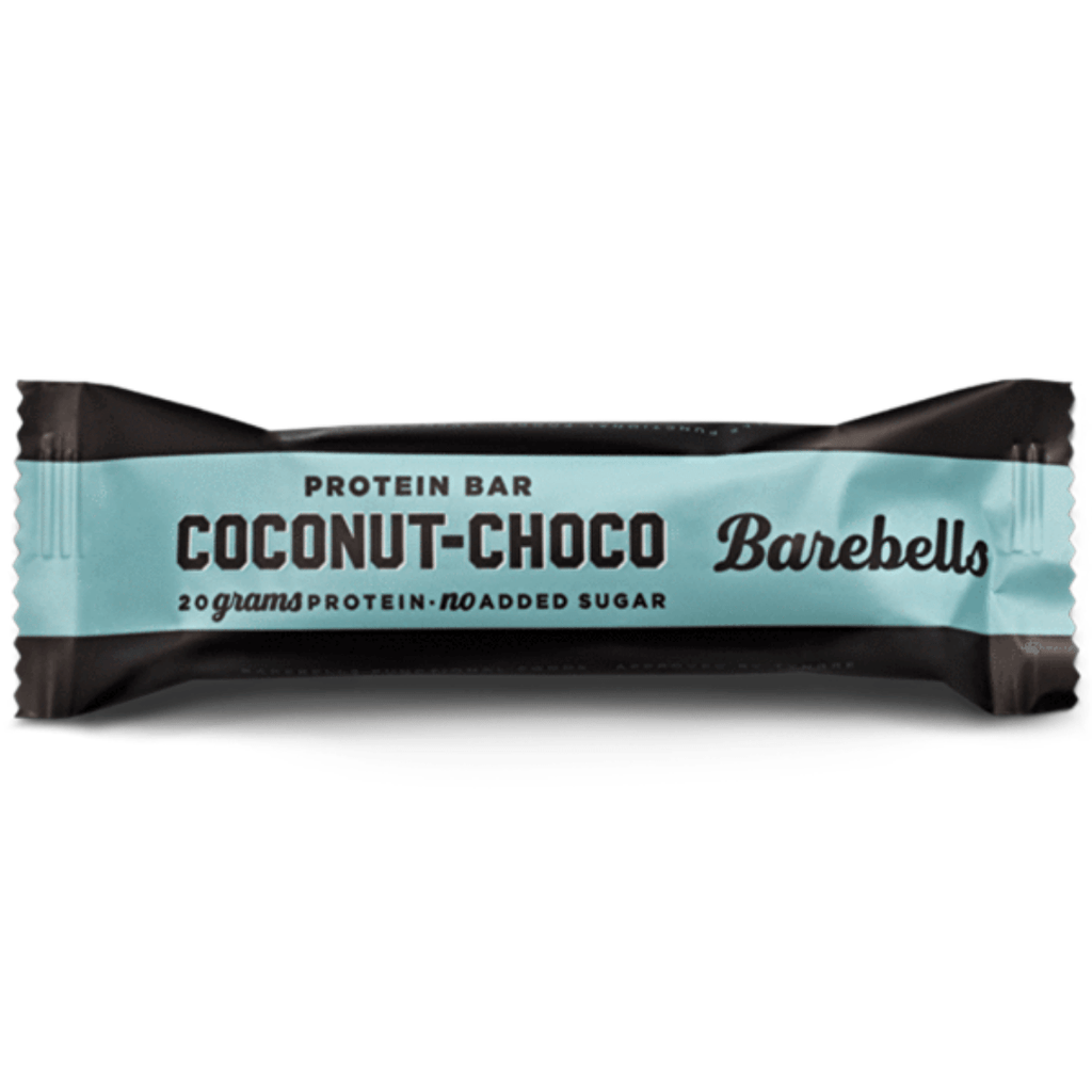 Barebells Protein Bar Coconut Chocolate, Protein Bar, Barebells, Protein Package Protein Package Pick and Mix Protein UK