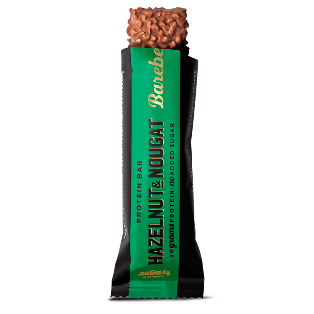 Barebells Protein Bar Hazelnut & Nougat, Protein Bar, Barebells, Protein Package Protein Package Pick and Mix Protein UK