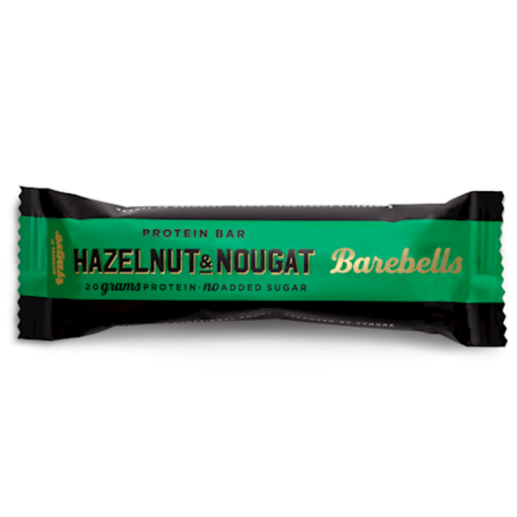 Barebells Protein Bar Hazelnut & Nougat, Protein Bars, Barebells, Protein Package, Pick and Mix Protein UK