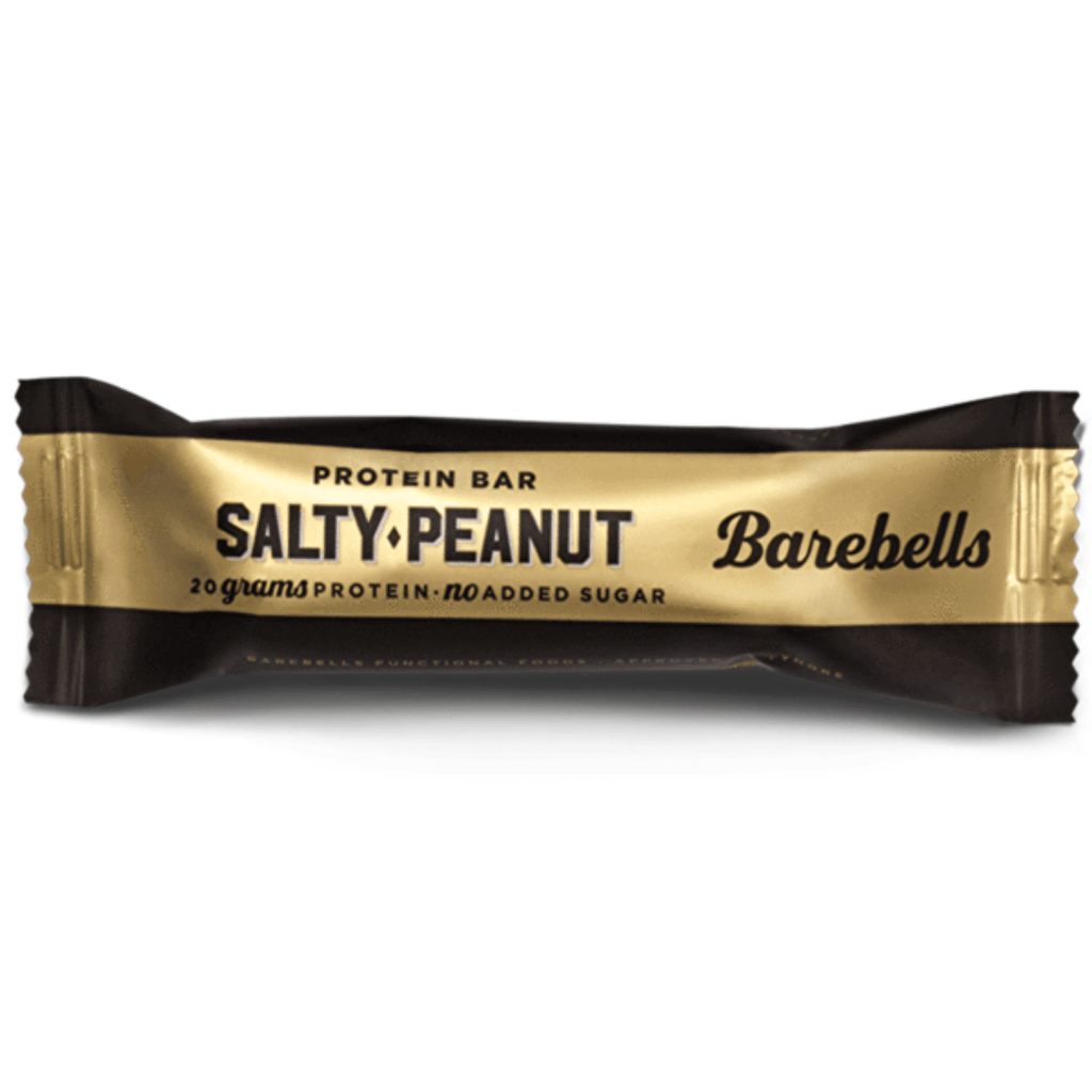Barebells Protein Bar Salty Peanut, Protein Bars, Barebells, Protein Package Protein Package Pick and Mix Protein UK