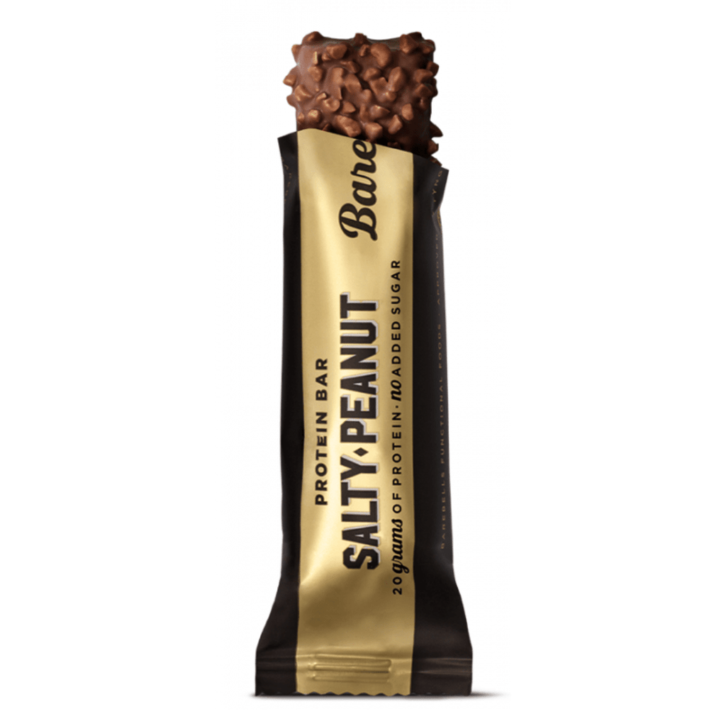 Barebells Protein Bar Salty Peanut - Protein Package