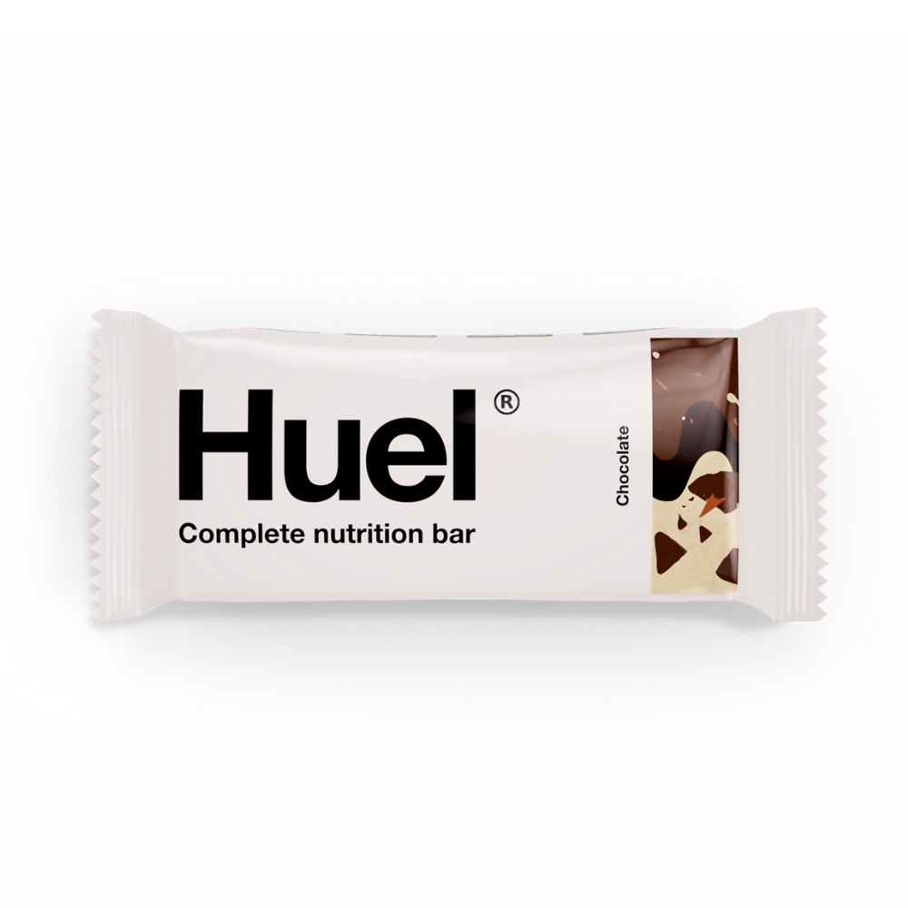 Huel Protein Bar v3.1 Chocolate