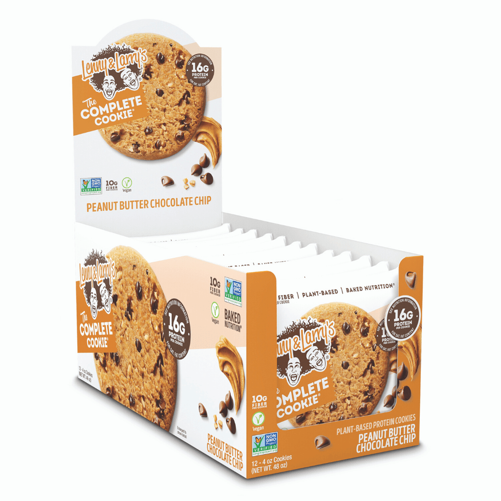 Lenny & Larry's Complete Cookie Box (12 Cookies)