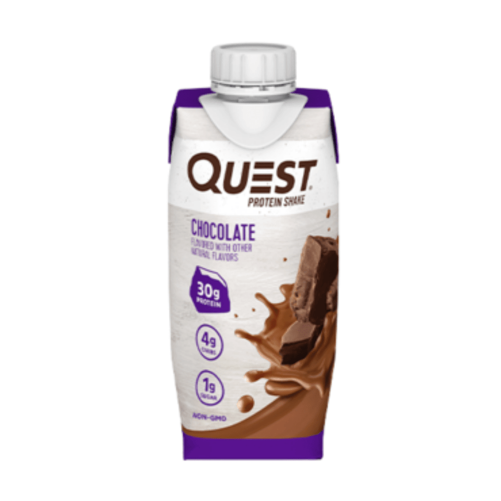 Quest Nutrition USA Protein Shake, Protein Shakes, Quest Nutrition, Protein Package Protein Package Pick and Mix Protein UK