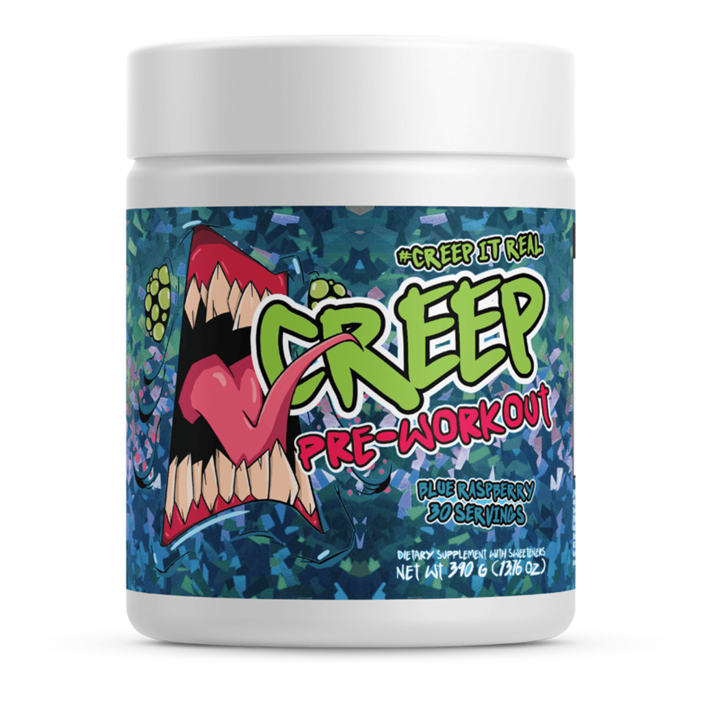 Creep Labs Creep Pre Workout, Pre Workout, Creep Labs, Protein Package Protein Package Pick and Mix Protein UK