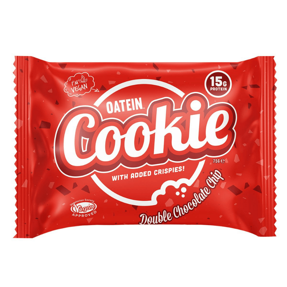 Pick and Mix Vegan Double Chocolate Chip Oatein Cookies UK