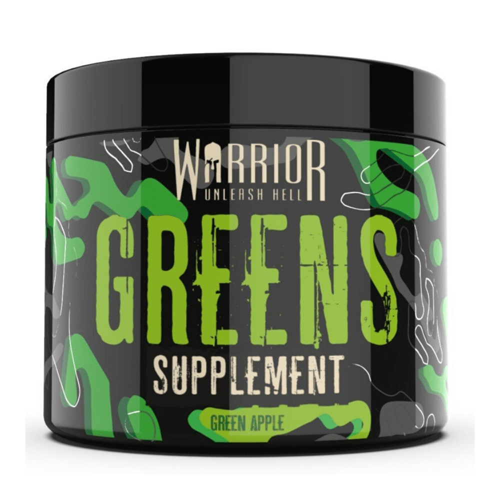 Warrior Greens Supplement, Supplements, Warrior, Protein Package Protein Package Pick and Mix Protein UK