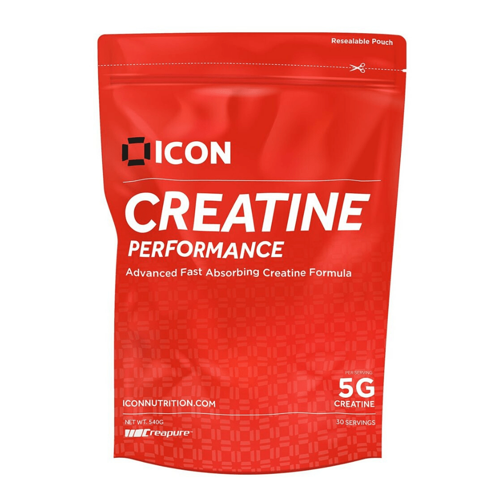 Icon Nutrition Performance Creatine, Creatine, Icon Nutrition, Protein Package Protein Package Pick and Mix Protein UK