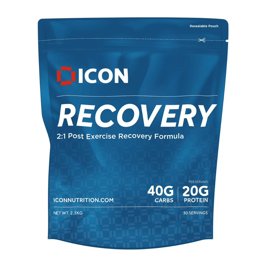 Icon Nutrition Recovery Protein Powder, Protein Powder, Icon Nutrition, Protein Package Protein Package Pick and Mix Protein UK