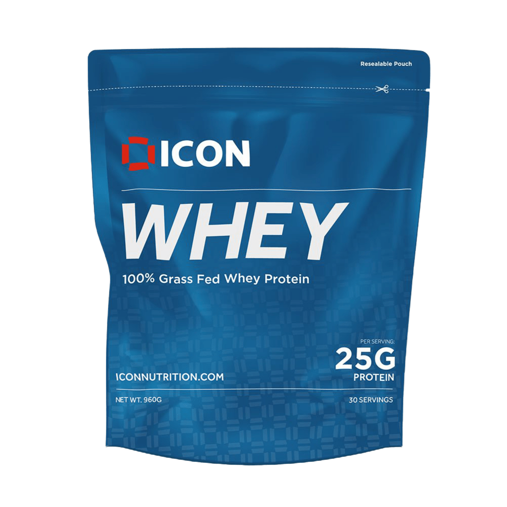 Icon Nutrition Whey Protein Powder, Protein Powder, Icon Nutrition, Protein Package Protein Package Pick and Mix Protein UK