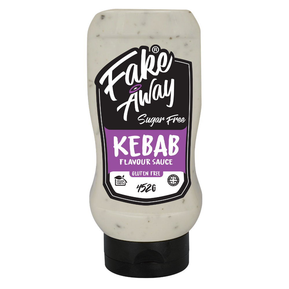 The Skinny Food Co. Fakeaway Low Calorie Sauce