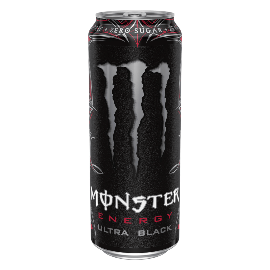 Monster Energy Ultra Energy Drinks