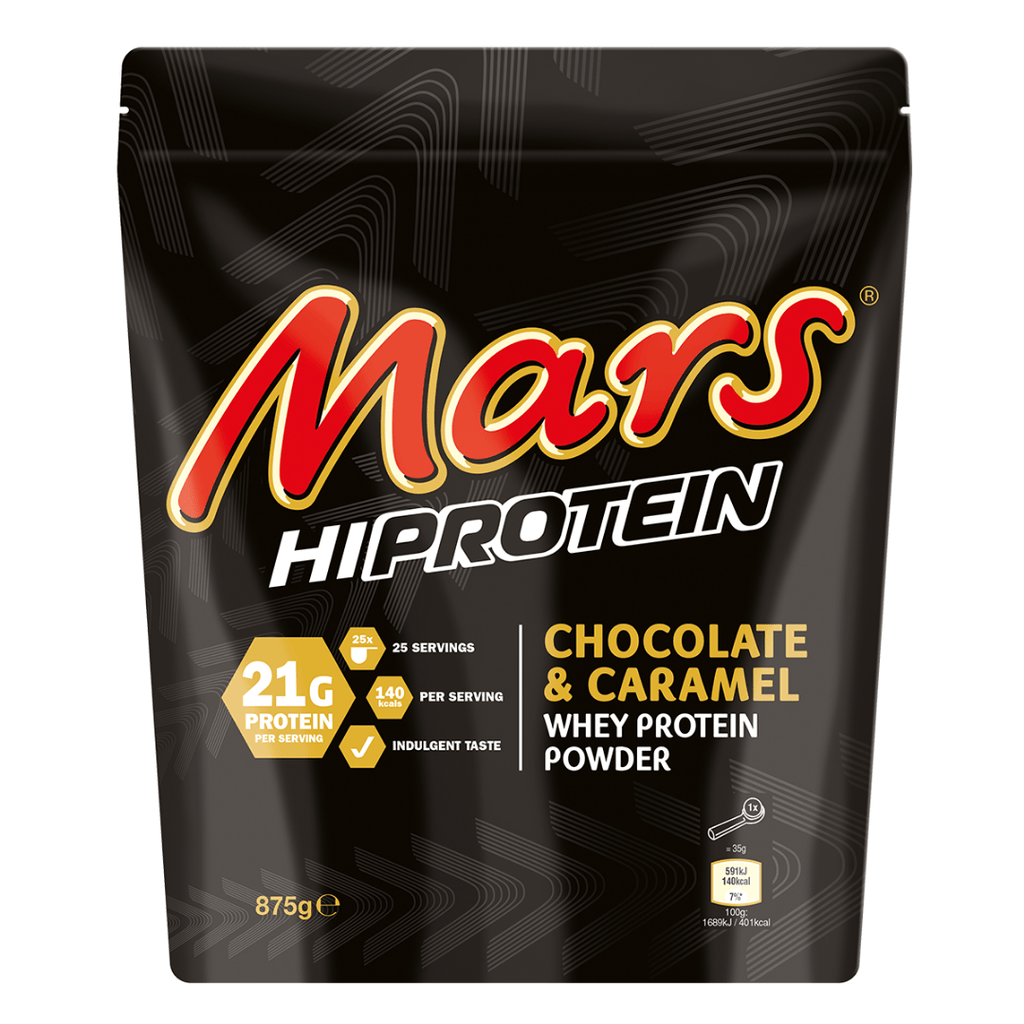 Mars Hi-Protein Whey Protein Powder, Protein Powder, Mars, Protein Package Protein Package Pick and Mix Protein UK