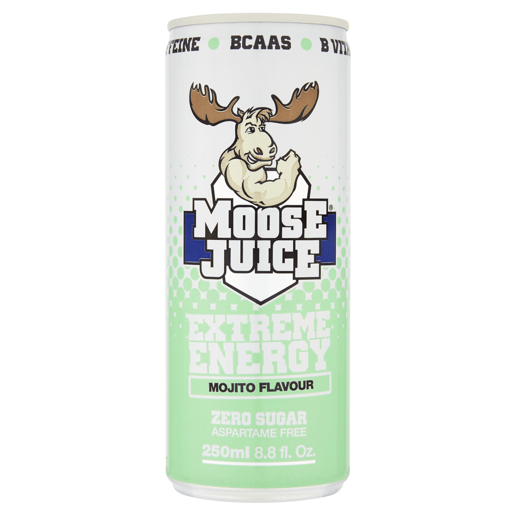 Muscle Moose Moose Juice Mojito, Protein Drinks, Muscle Moose, Protein Package Protein Package Pick and Mix Protein UK