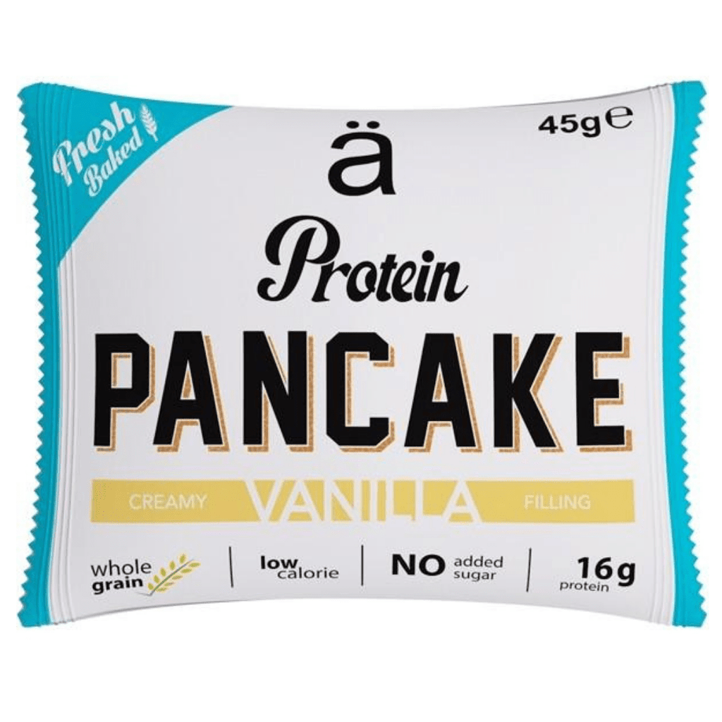 Nano Supps Protein Pancake Vanilla Filling, Protein Pancakes, Nano Supps, Protein Package Protein Package Pick and Mix Protein UK