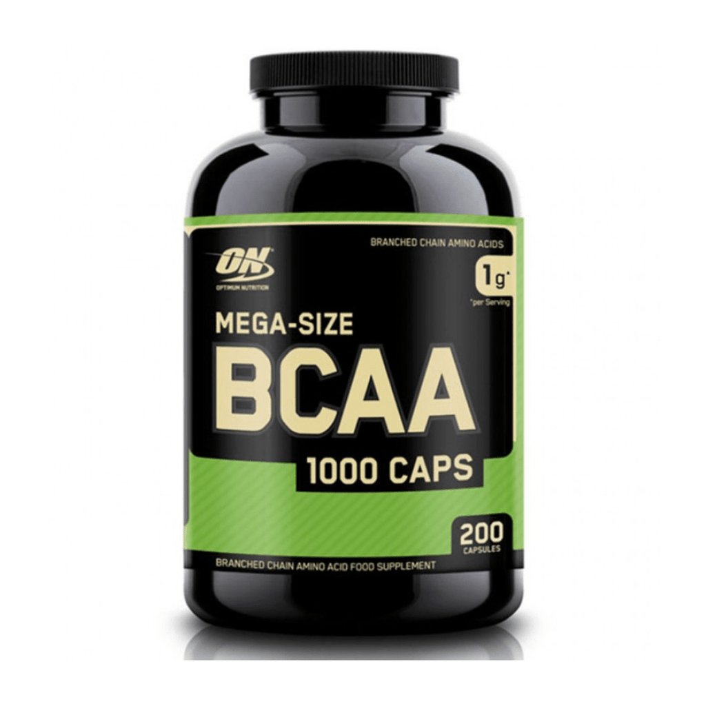 Optimum Nutrition BCAA Capsules, Supplements, Optimum Nutrition, Protein Package Protein Package Pick and Mix Protein UK
