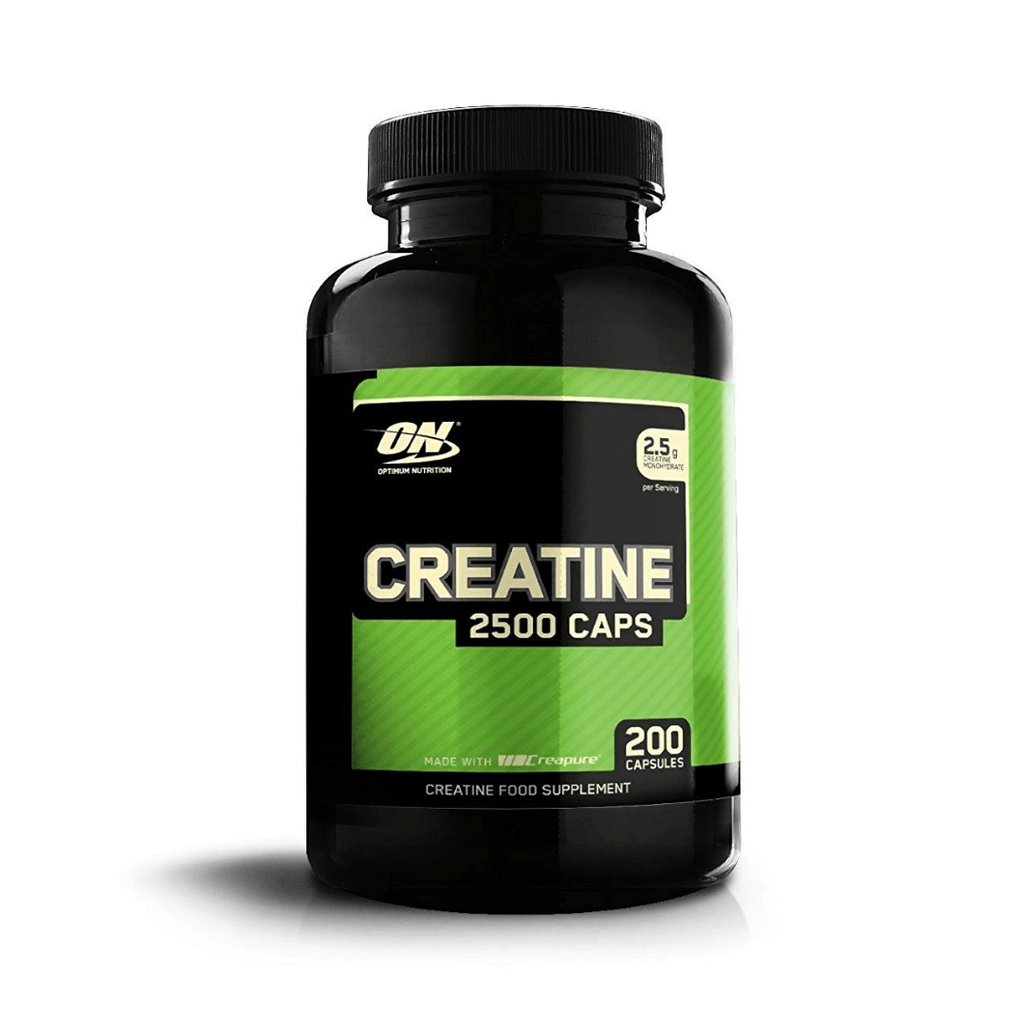 Optimum Nutrition Creatine Capsules, Supplements, Optimum Nutrition, Protein Package Protein Package Pick and Mix Protein UK