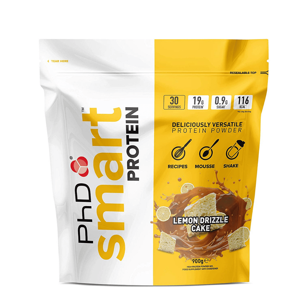 PhD Nutrition SMART Protein Powder - Protein Package