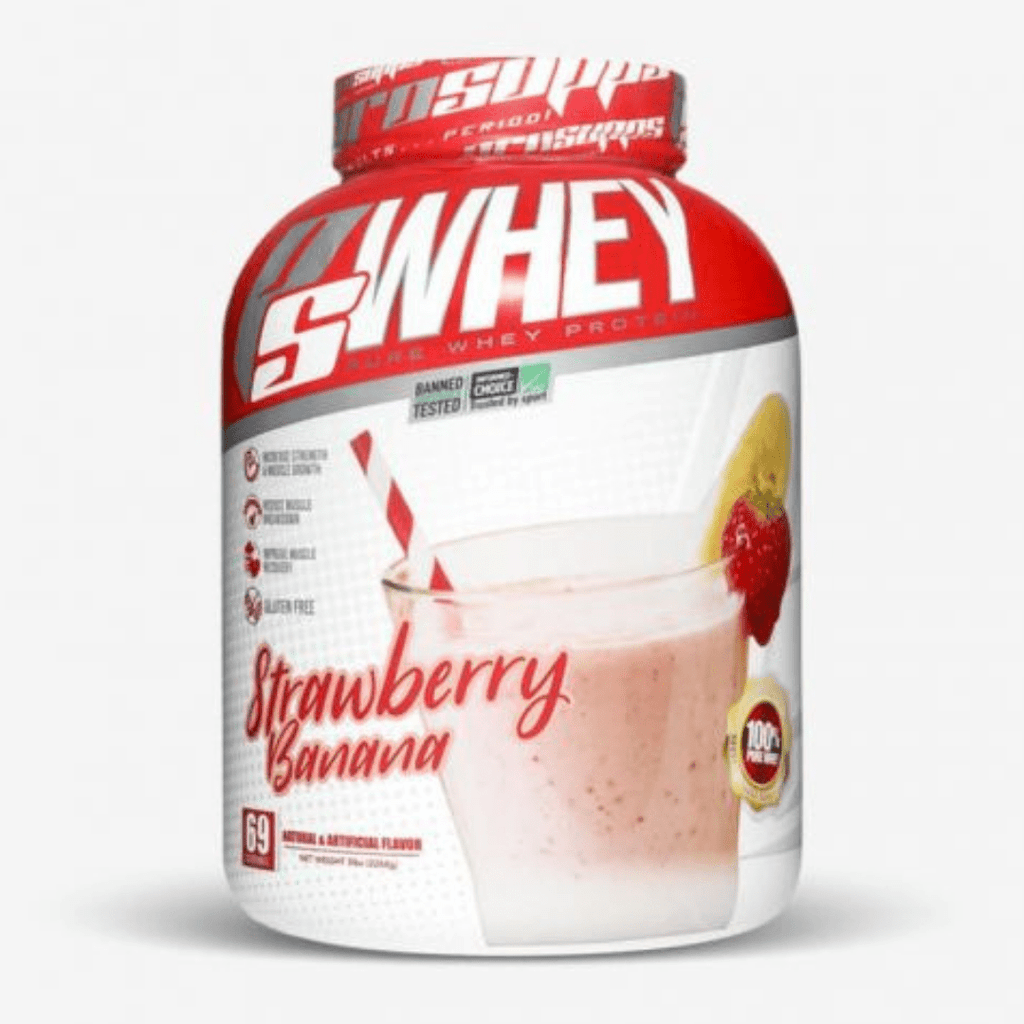ProSupps PS Whey Protein Powder, Protein Powder, ProSupps, Protein Package Protein Package Pick and Mix Protein UK