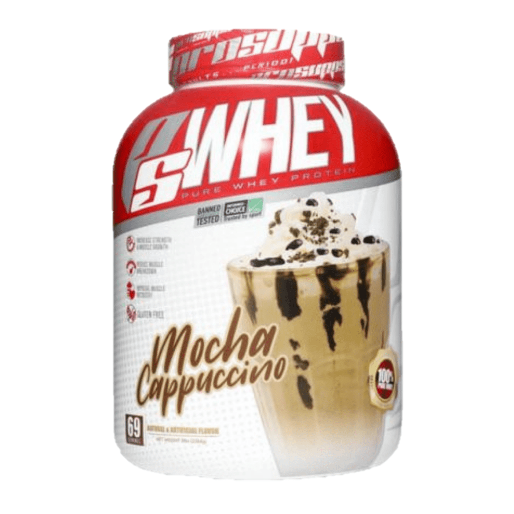 ProSupps PS Whey Protein Powder