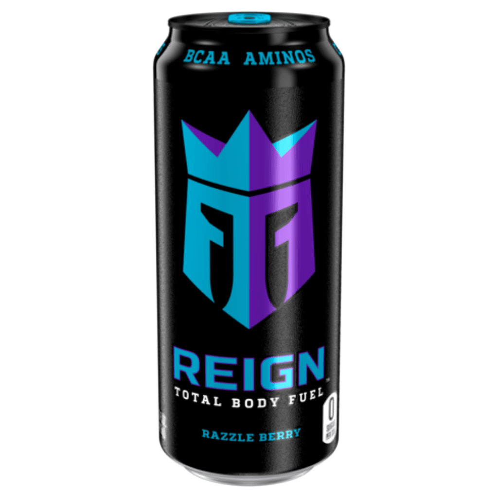 REIGN Total Body Fuel Energy Drinks, Energy Drinks, REIGN, Protein Package Protein Package Pick and Mix Protein UK