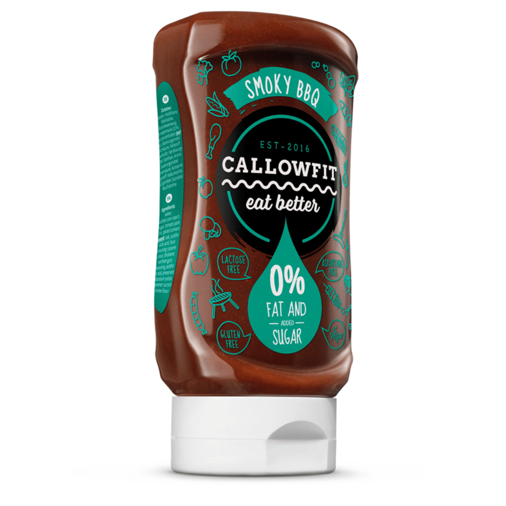Callowfit Sauce, Protein Sauce, Callowfit, Protein Package Protein Package Pick and Mix Protein UK