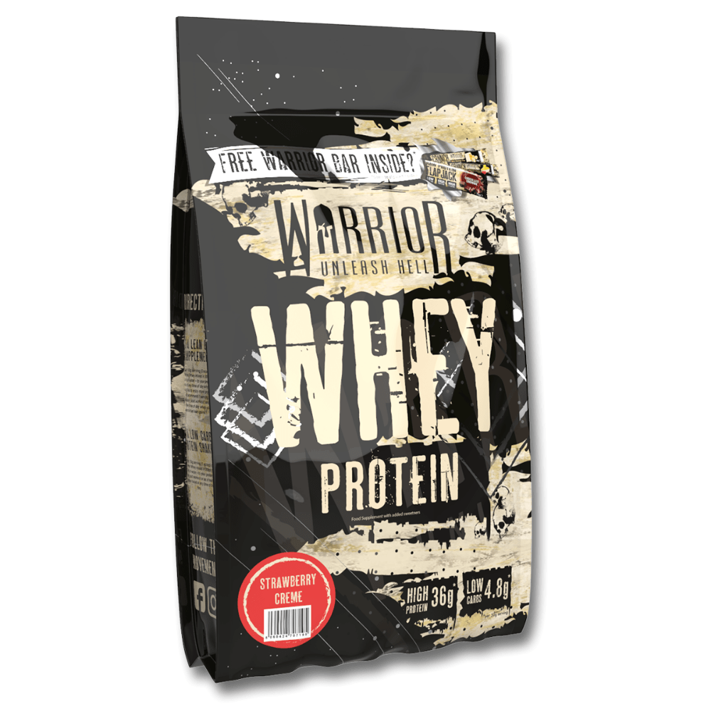 Warrior Whey Protein Powder, Protein Powder, Warrior, Protein Package Protein Package Pick and Mix Protein UK