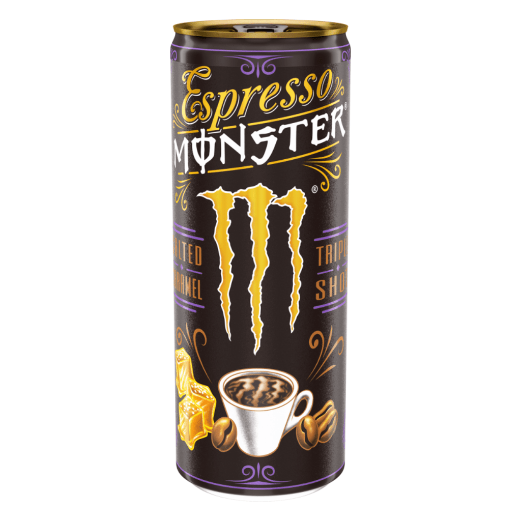 Monster Energy Espresso Coffee, Energy Drinks, Monster Energy, Protein Package Protein Package Pick and Mix Protein UK
