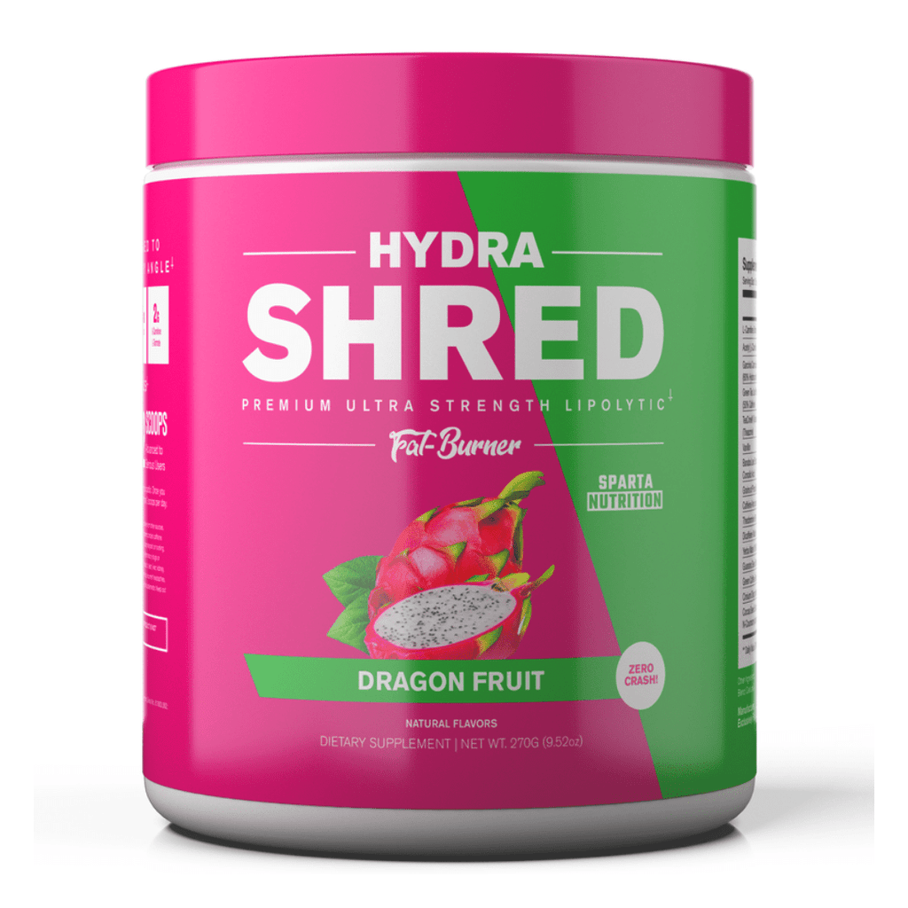Sparta Nutrition Hydrashred, Weight Management, Sparta Nutrition, Protein Package, Pick and Mix Protein UK