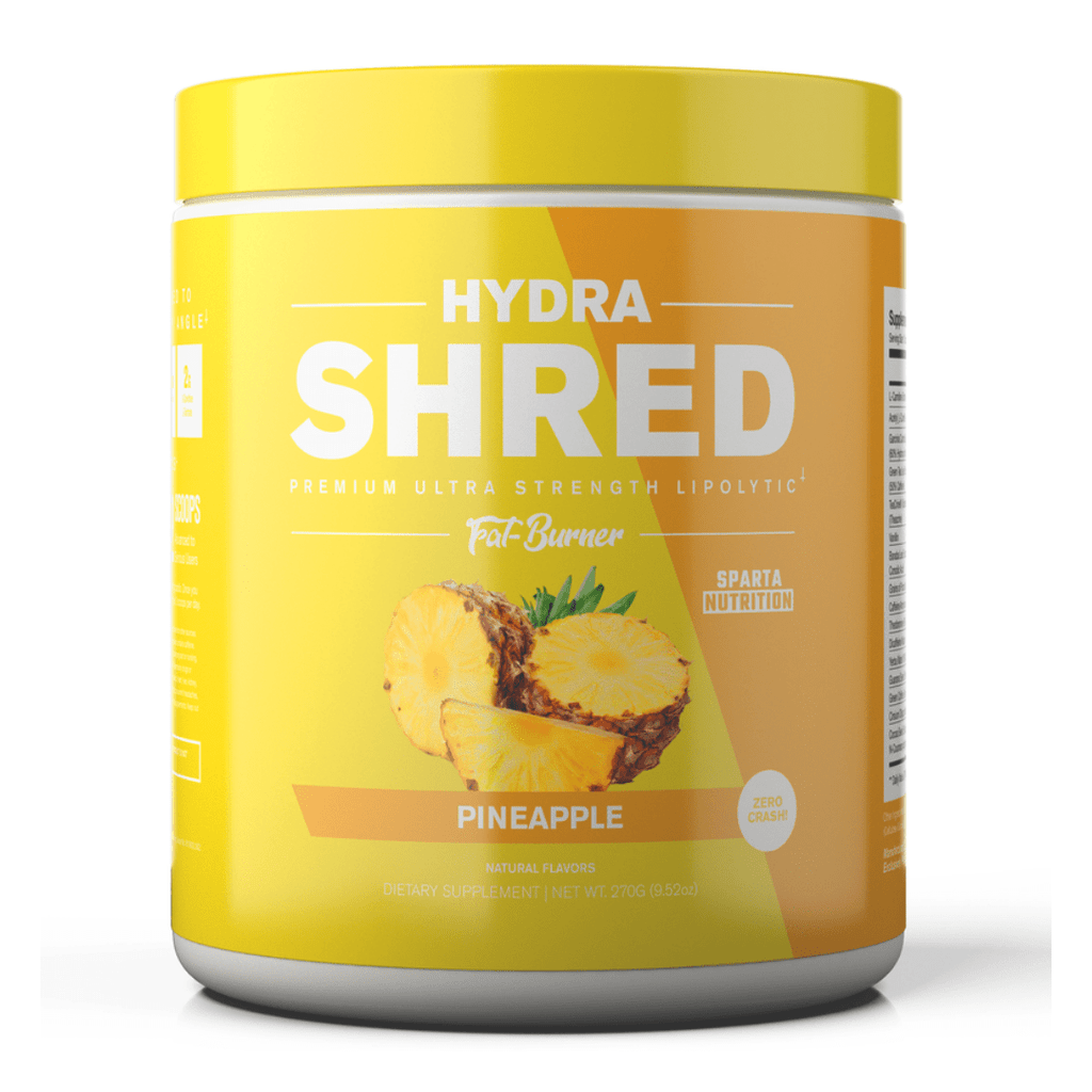 Sparta Nutrition Hydrashed, Weight Management, Sparta Nutrition, Protein Package Protein Package Pick and Mix Protein UK